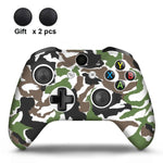 Coque de manette de Xbox One Elite | Univers Camouflage