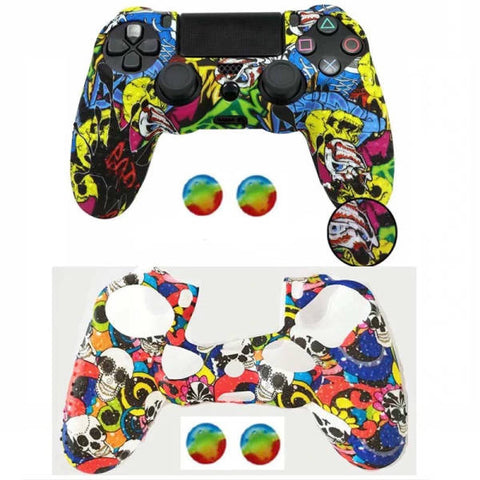 Coque de manette ps4 pro | Univers Camouflage
