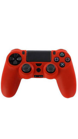 Coque manette ps4 rouge | Univers Camouflage