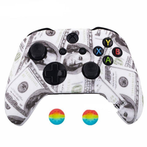 Coque manette xbox one us dollar | Univers Camouflage