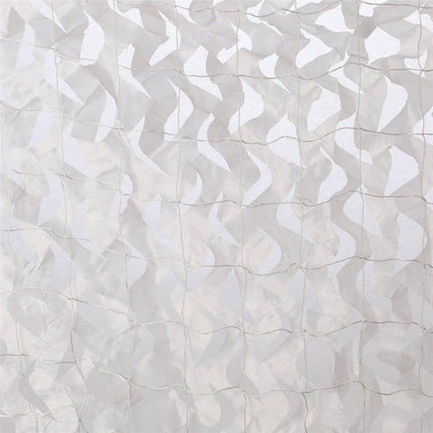 Filet Camouflage Blanc Brise Soleil | Univers Camouflage