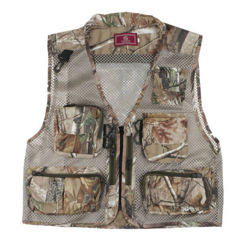 Gilet Camouflage Chasse | Univers Camouflage