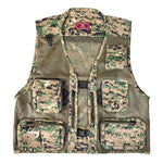 Gilet Chasse Camouflage | Univers Camouflage