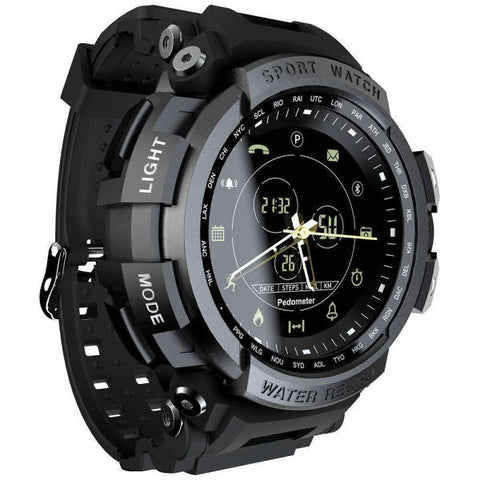 Montre Commando Hubert