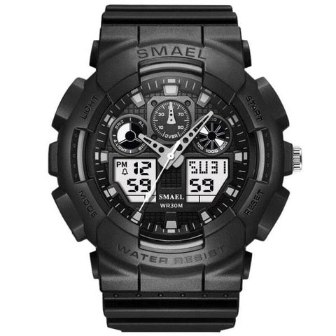 Montre Militaire Anglaise