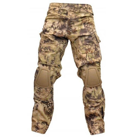 Pantalon Camouflage Chasse | Univers Camouflage