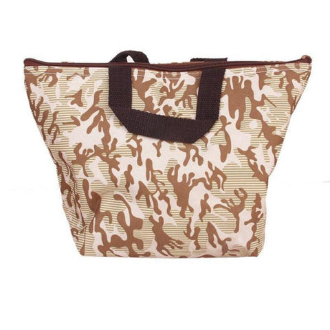 Sac Cabas Camouflage | Univers Camouflage