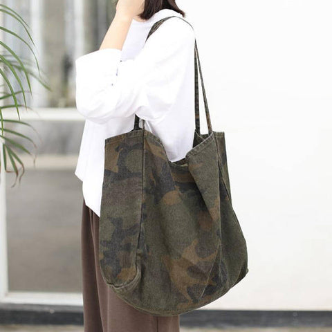 Sac Camouflage Femme | Univers Camouflage