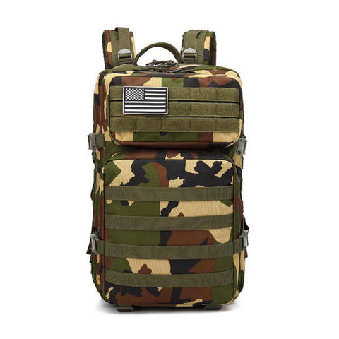 Sac Camouflage Homme | Univers Camouflage