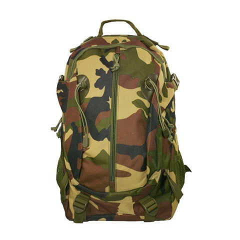Sac Commando Militaire | Univers Camouflage