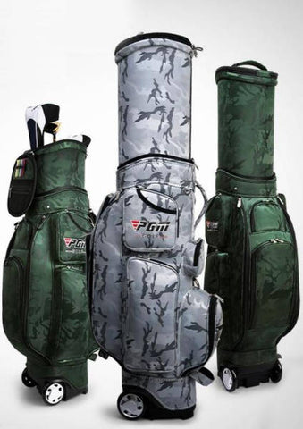 Sac de Golf Camouflage | Univers Camouflage