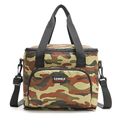 Sac Isotherme Camouflage | Univers Camouflage