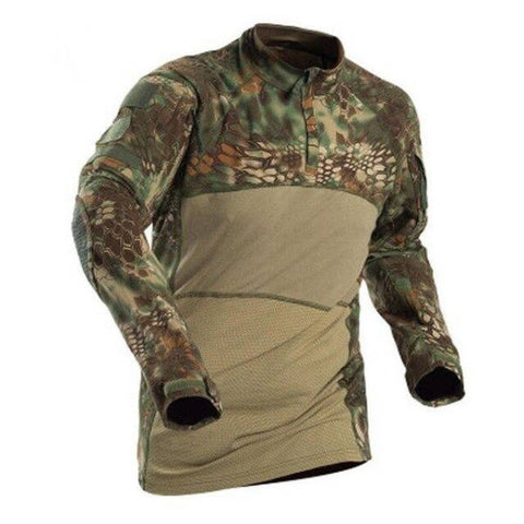 T-Shirt Camouflage Chasse | Univers Camouflage