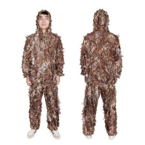 Tenue de Camouflage Chasse | Univers Camouflage