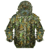 Tenue Ghillie Chasse | Univers Camouflage
