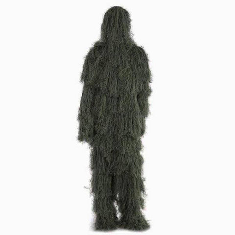 Tenue Sniper Ghillie | Univers Camouflage