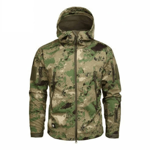 Veste Camouflage Chasse | Univers Camouflage
