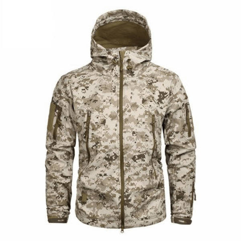 Veste Camouflage Sabe | Univers Camouflage