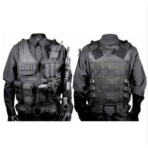 Veste Tactique Airsoft | Univers Camouflage