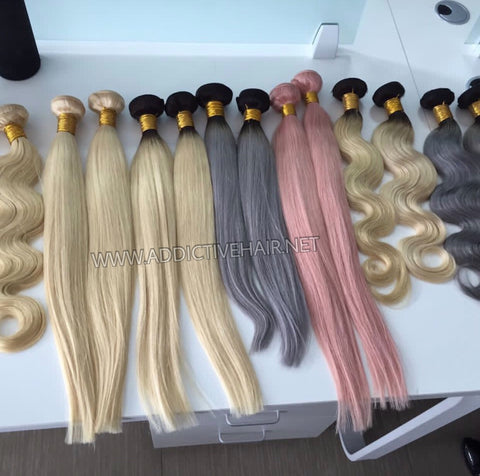 Lushes Color Bundles