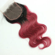 Lushes Color Closure