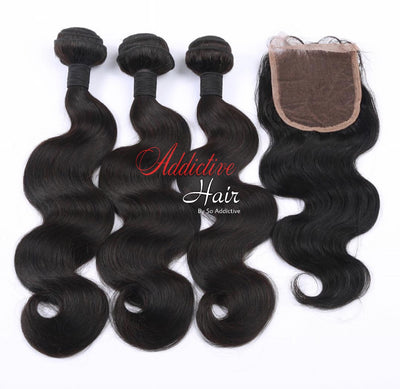 Bundles & Closure