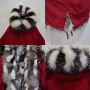 Candy Cane Fur