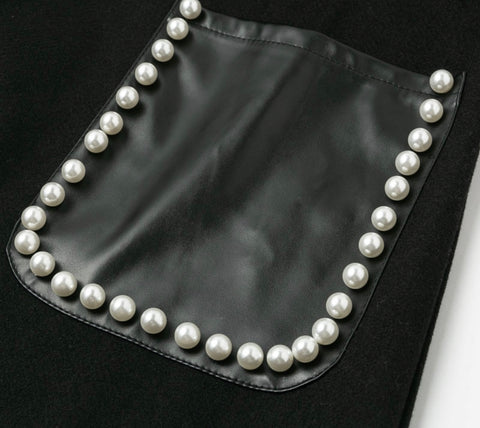 Pearls On Pockets
