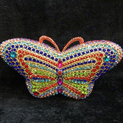Diamond Crystal Butterfly