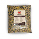 Seedzbox Ultimate Deluxe Chicken Feed Treat Mix 4kg - 5% of Sales donated to OneTreePlanted