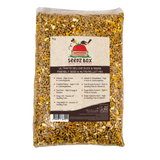 Seedzbox Ultimate Deluxe Duck & Swan Friendly Seed & Nutri Pellet Mix 1kg - 5% of Sales donated to OneTreePlanted.