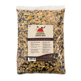 Seedzbox Ultimate Deluxe Bird Food Seed Mix,  2kg & 5kg - 5% of Sales donated to OneTreePlanted