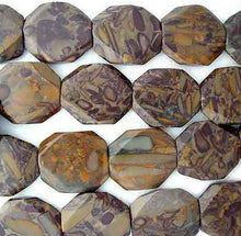 Load image into Gallery viewer, Delicious Chocolate Jasper Designer Pendant Bead 9010 - PremiumBead