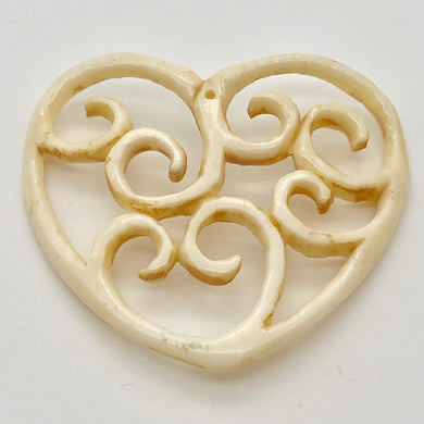 delicate-carved-waterbuffalo-bone-heart-bead-10744-15125
