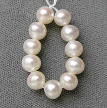 Load image into Gallery viewer, Spectacular Perfect Round Wedding White FW 6-5.5mm Pearl Strand 104504 - PremiumBead