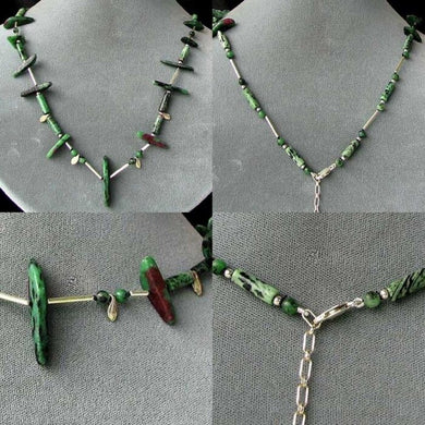 designer-original-ruby-zoisite-drop-sterling-silver-20-24-inch-necklace-6336-1188