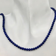 Load image into Gallery viewer, stunning-natural-aaa-lapis-4mm-round-bead-half-strand-248