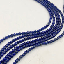 Load image into Gallery viewer, stunning-natural-aaa-lapis-4mm-round-bead-half-strand-249
