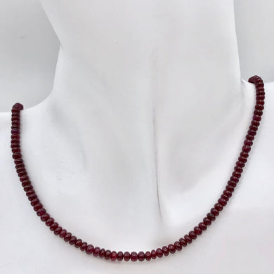 54-5cts-aaa-natural-ruby-3-5x2-0mm-smooth-roundel-15-inch-bead-strand-6222