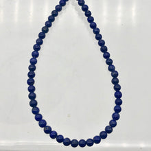Load image into Gallery viewer, stunning-natural-aaa-lapis-4mm-round-bead-half-strand-246
