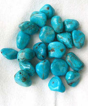 Load image into Gallery viewer, 1 Stunning Natural Turquoise Focal Bead 7537C - PremiumBead