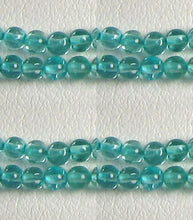 Load image into Gallery viewer, 37 Seafoam Green Apatite 2.5mm Round Beads 9639 - PremiumBead