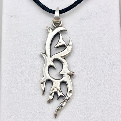celtic-design-sterling-silver-pendant-8769