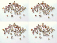 Load image into Gallery viewer, 7 Gem Quality Andalusite Garnet Beads 1167 - PremiumBead Alternate Image 2