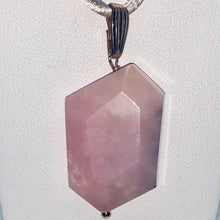Load image into Gallery viewer, Pink Peruvian Opal Pendant with 12Kgf Findings 509862G4 - PremiumBead Primary Image 1