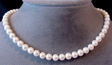Load image into Gallery viewer, AAA Seven Blushing Bride Natural White 7-6.5mm FW Pearls 004497 - PremiumBead