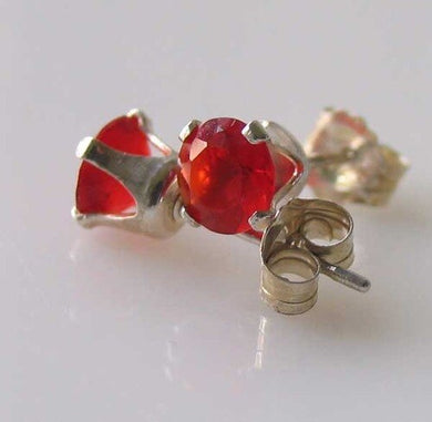 january-5mm-created-garnet-silver-earrings-10147a-1616