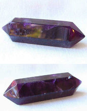Load image into Gallery viewer, Stimulating Natural Fluorite Massage Crystal 008490C - PremiumBead
