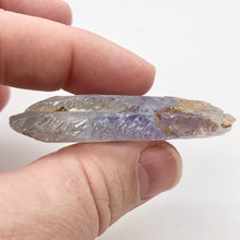 Load image into Gallery viewer, Purple Lilac Kunzite Crystal Healing Specimen | 2.25x1.5x0.5"