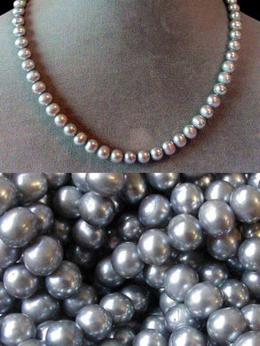 Romance Moonlight in Venice 8-8.5mm FW Pearl Strand 4490 - PremiumBead
